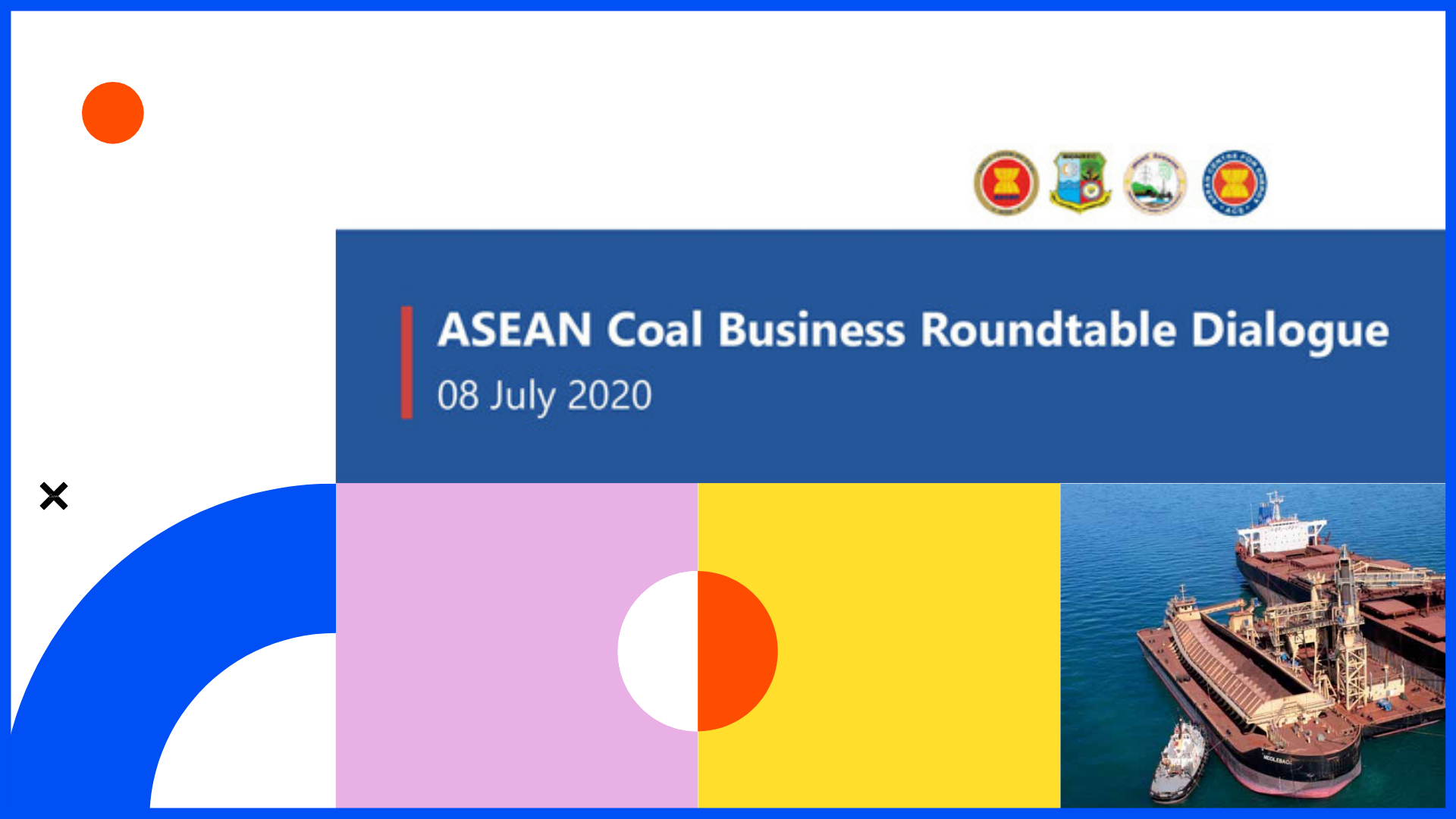 ASEAN Coal Business Roundtable Dialogue