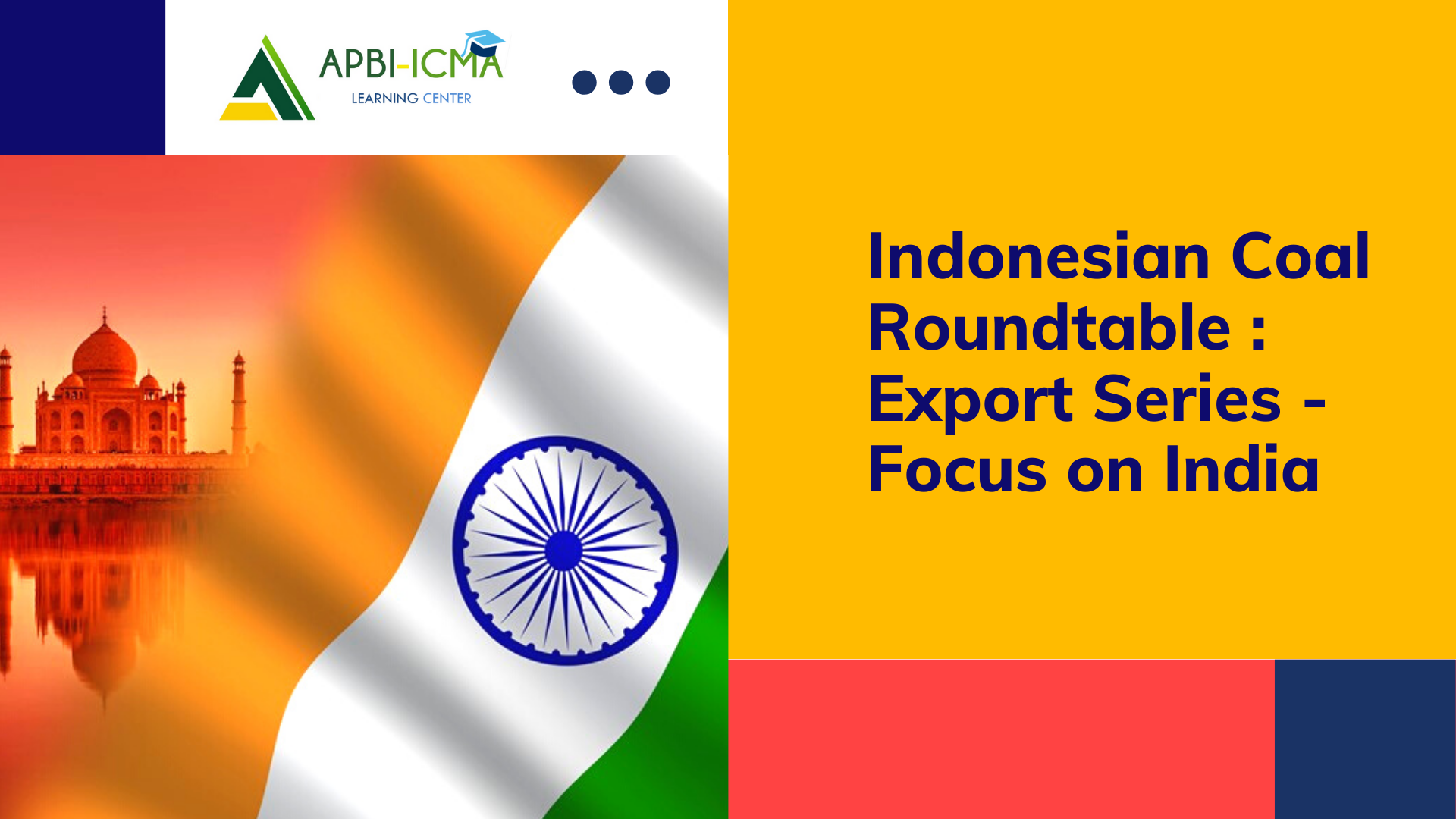 Indonesia's Coal Exports: Is There Any Future to Indian Market?