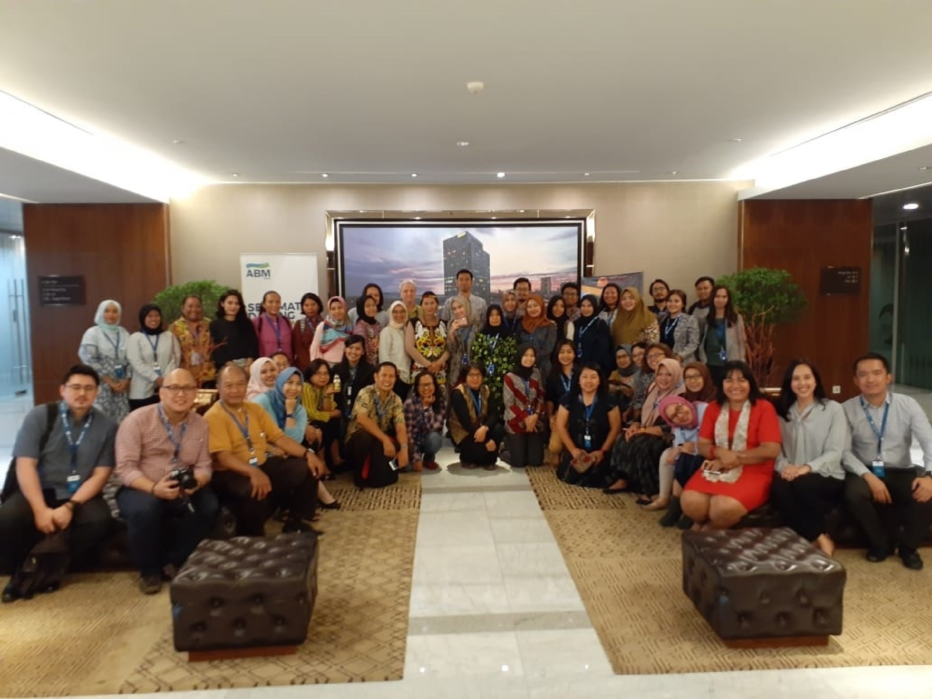 Acara Women in Mining (WIME)