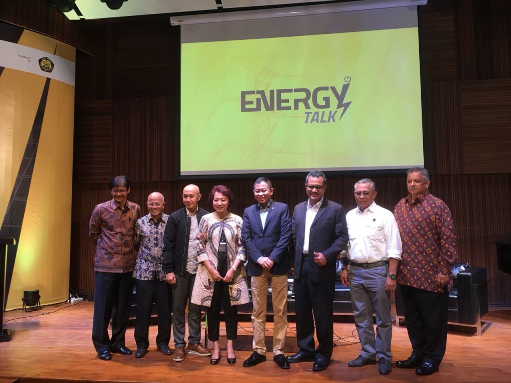Seminar �Energy Talk� ...read  more