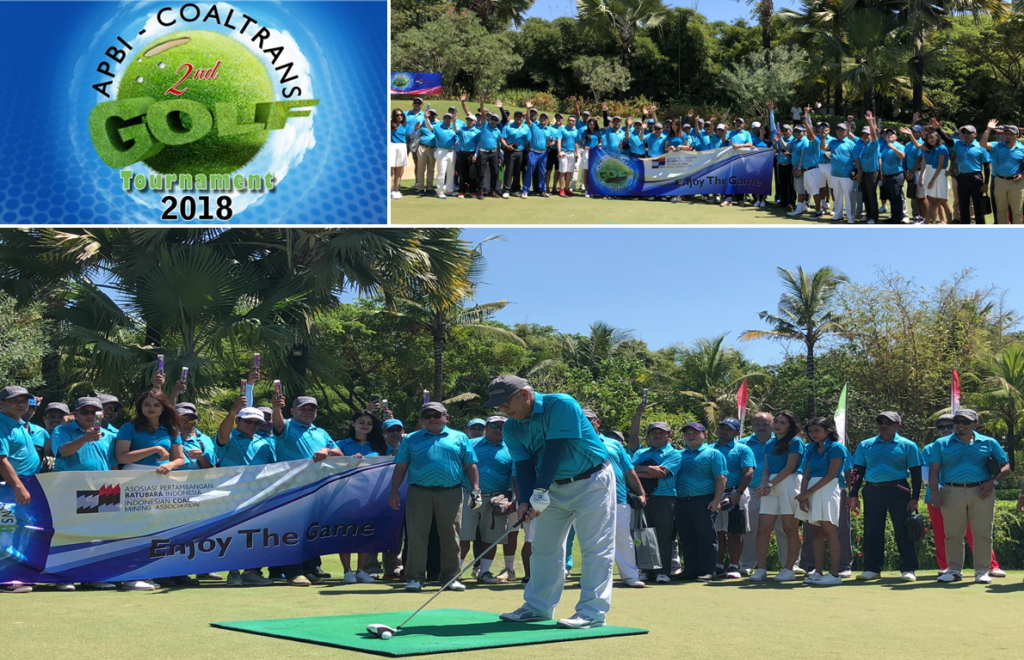 APBI-ICMA 2ND GOLF TOURNAMENT